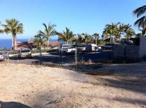 12 Los Frailes La Jolla, Lote La Jolla Ocean View, San Jose del Cabo,