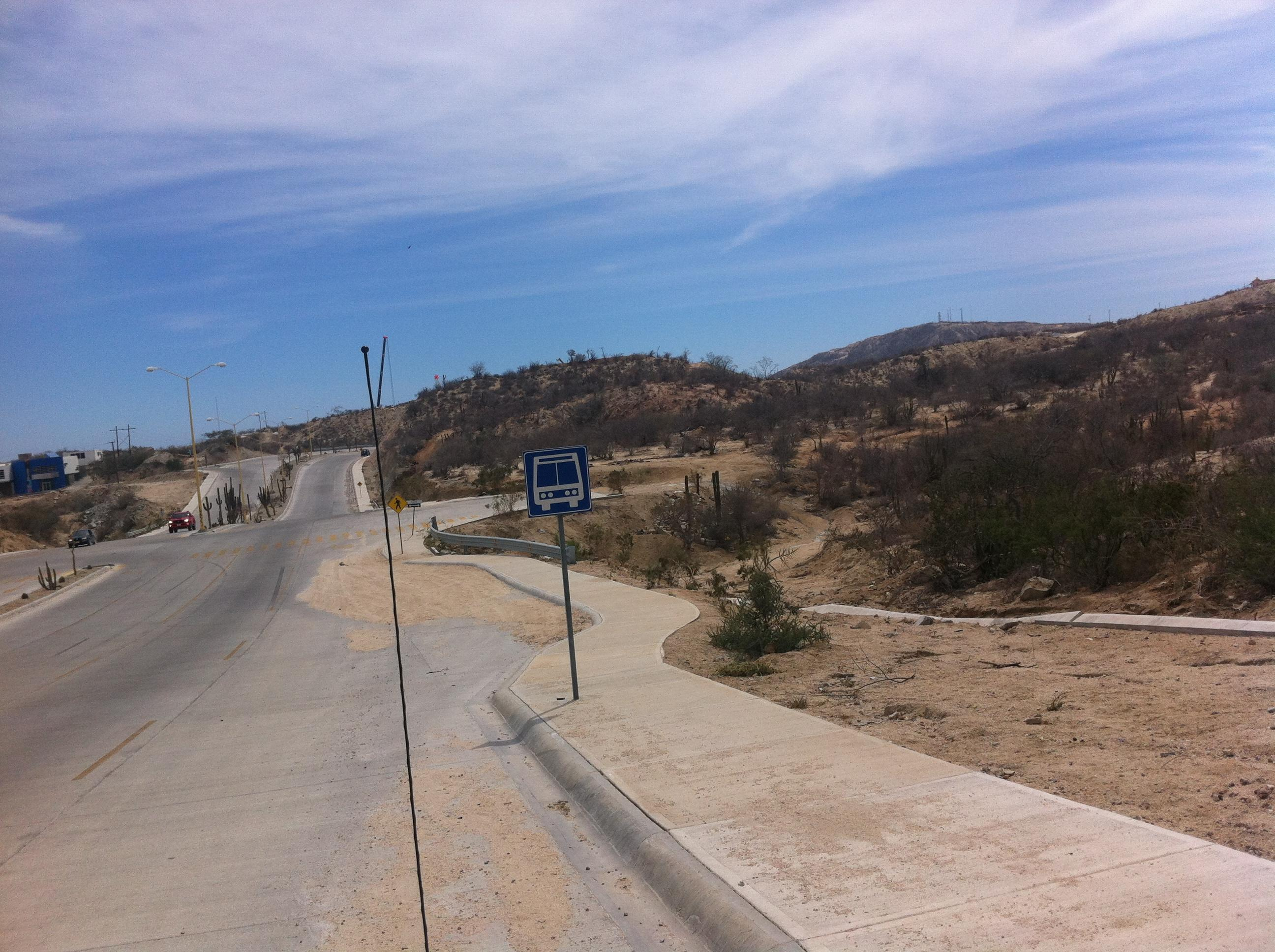 San Jose del Cabo, ,Land,For Sale,Blv Forjadores,13-1129