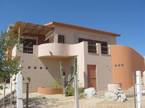 Sierra La Giganta, Casa Linda, East Cape,
