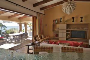Casa Serena Solara, Estate #31, El Encanto, San Jose del Cabo,