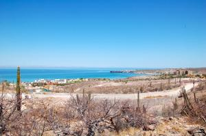 Camino del Alabrasto, Pedregal. Lot 1 Block 9, La Paz,