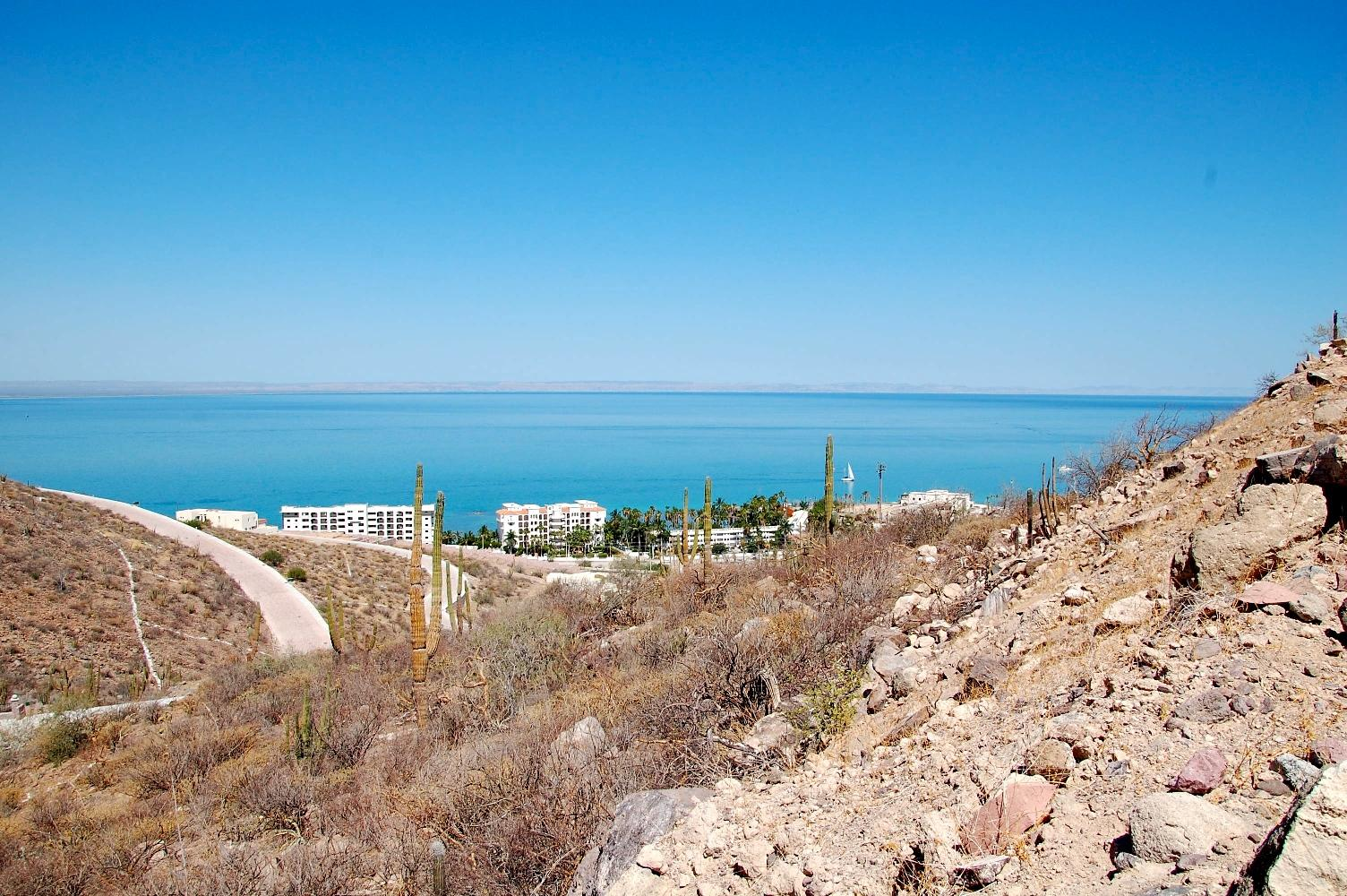 La Paz, ,Land,For Sale,Camino del Alabastro,11-1100