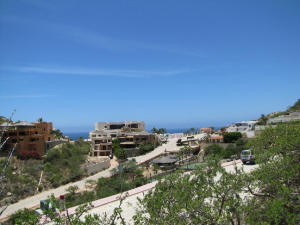 Camino del Club, Lot 125 Block 17, Cabo San Lucas,