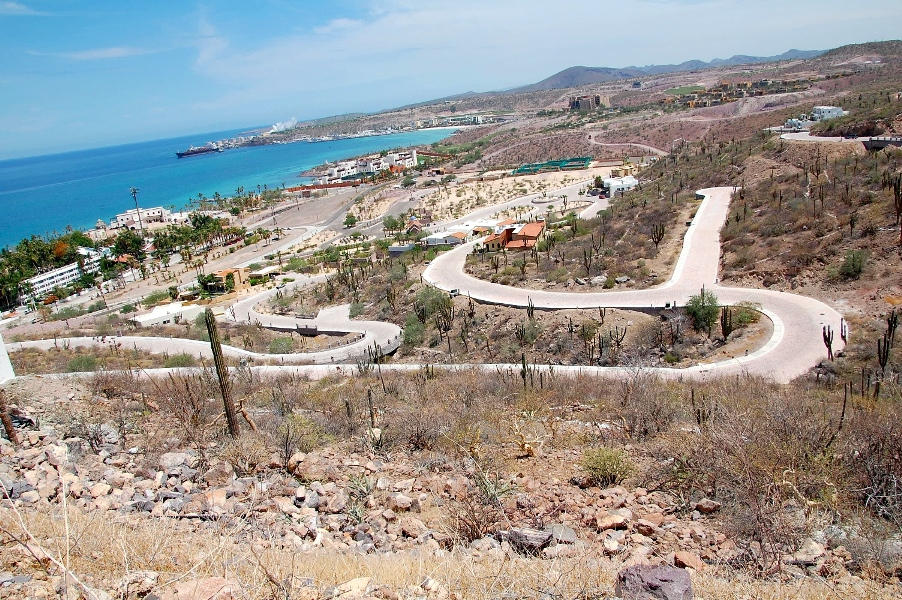 La Paz, ,Land,For Sale,Camino del Marmol,11-1092