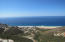 Camino del Cielo, Lot 12 Block 49, Cabo San Lucas,