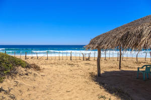 Camino Las Playitas, La Pastora Beachfront Acreage, Pacific,