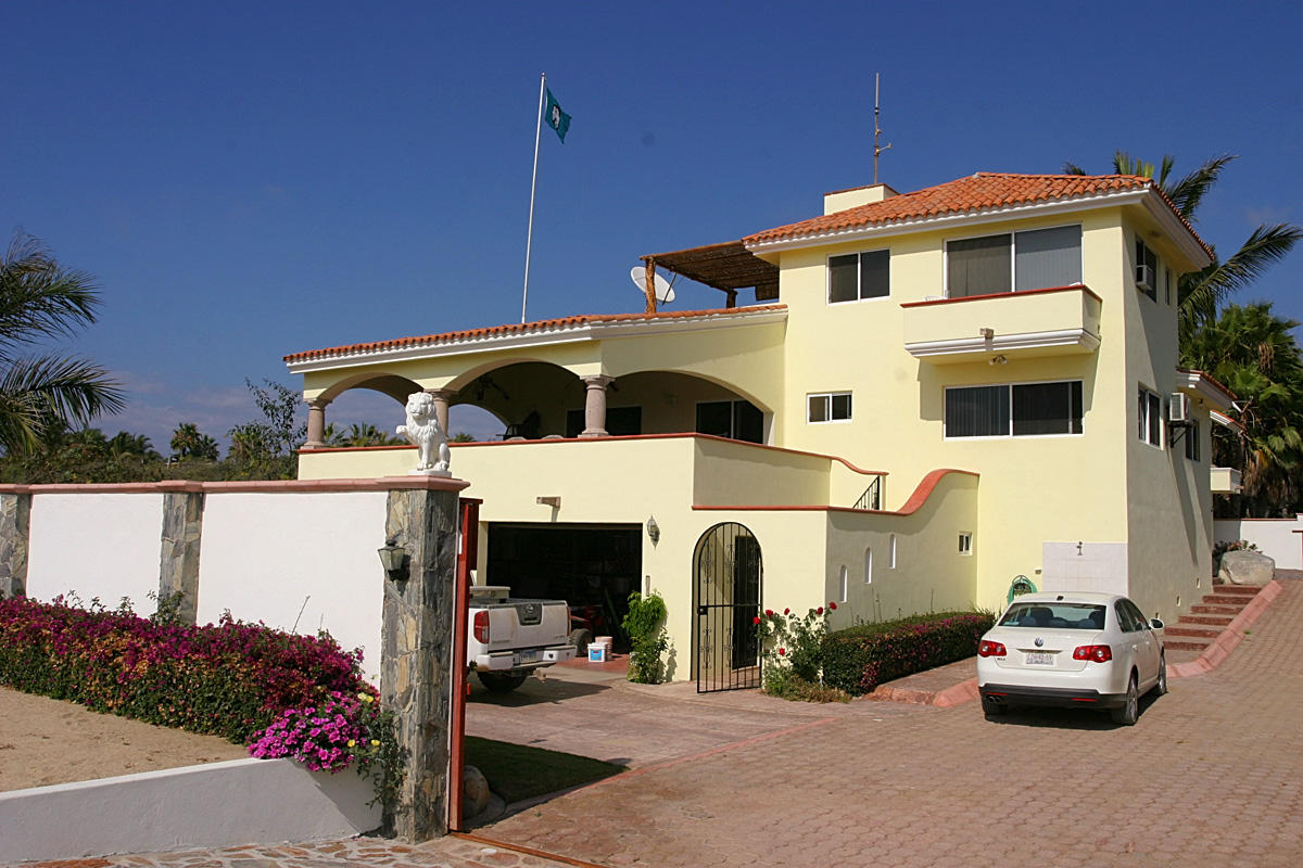 Pacific, 7 Bedrooms Bedrooms, ,7 BathroomsBathrooms,House,For Sale,Calle sin Nombre,14-1975