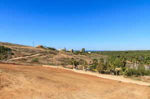 N/A, 2 Elevated Lots in La Poza, Pacific,