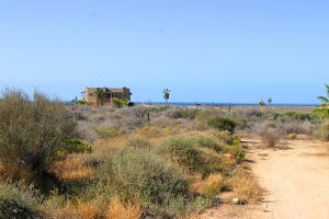 Calle Sin Nombre Cardon Lot LA Playa #4   property for sale