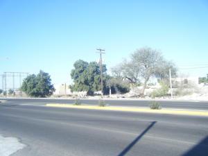Potential Av.Las Garzas and Blvd.Colosio, Commercial Lot with Great, La Paz,