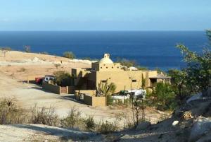 Casa Melanie, East Cape,