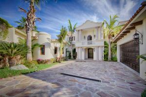 Calle s/n, Casa Sandcastle-SELLER FINANCE, San Jose del Cabo,