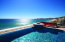 Amazing panoramic ocean views from this 6th floor penthouse