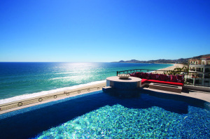 Hotel Blvd. San Jose del Cabo 1601 Tortuga Bay Penthouse  Lot 6 property for sale