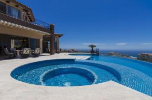 00 Camino Galento, Villa Searfoss, Cabo San Lucas,