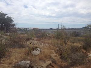 Terreno Residencial CSL, Terreno Residencial en Cabo, Cabo Corridor,