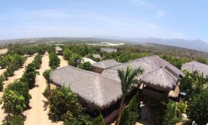 El Descanso, Rancho Mango Oasis, East Cape,