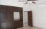 Bedroom 2 built in cabinetry