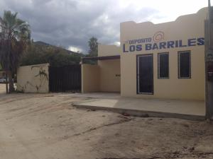 in Los Barriles, Commercial property, East Cape,