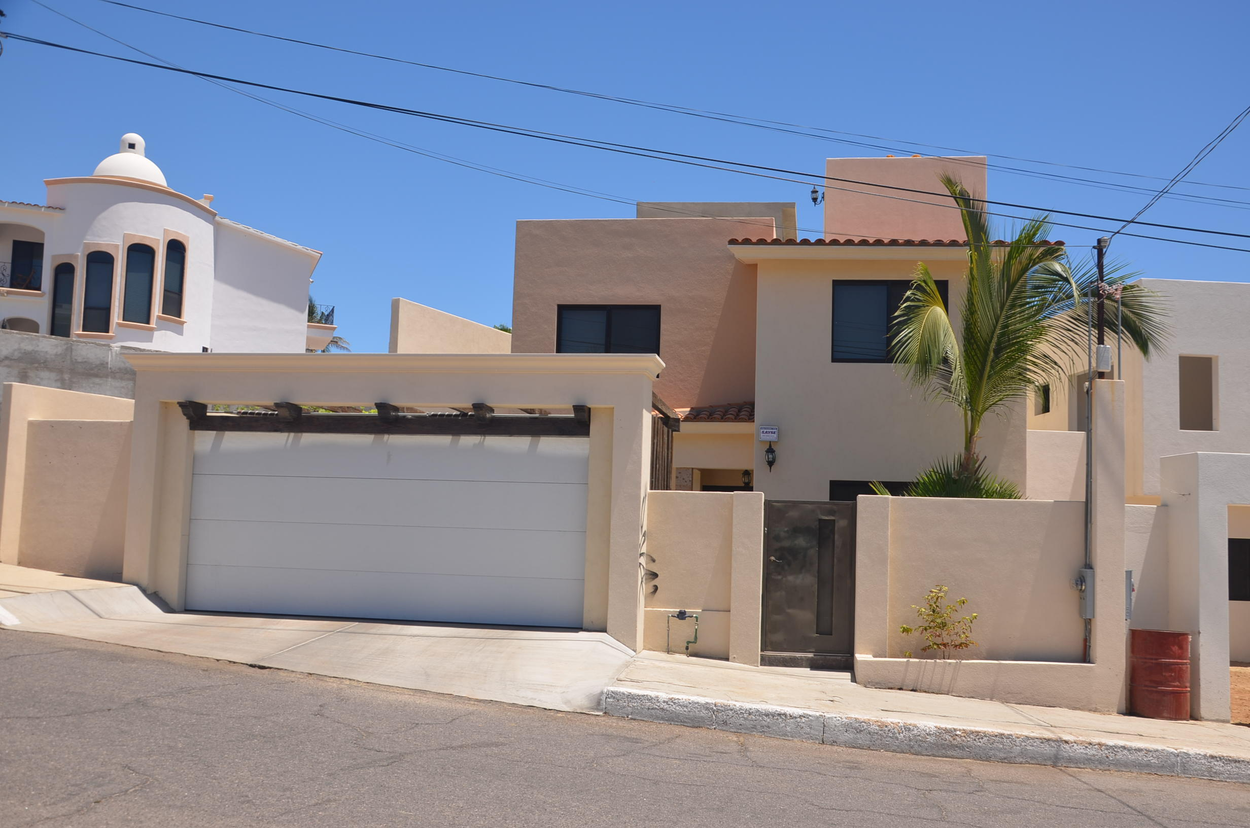 San Jose del Cabo, 5 Bedrooms Bedrooms, ,4 BathroomsBathrooms,House,For Sale,Marinos,15-1636