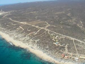 Eastcape road, Costa de Oro beach front 108, East Cape,