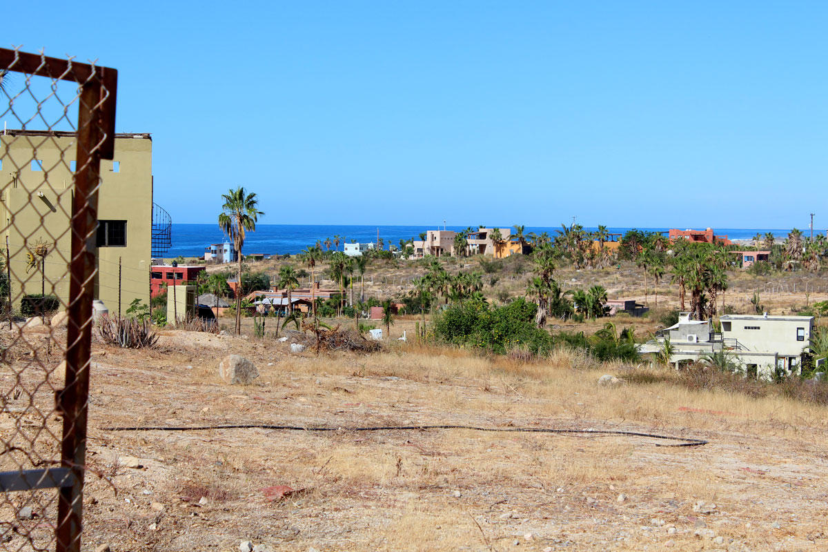 Pacific, ,Land,For Sale,Calle sin nombre,15-239