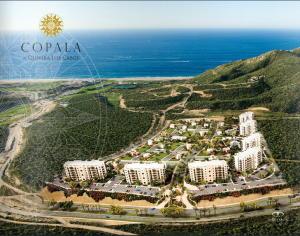 Via De Lerry, Copala 5 Tower Turquesa, Cabo San Lucas,