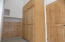 Built in wooden cabinetry beautiful crafted