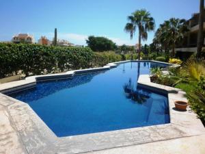 Villa 3 Phase 1 CASA  CAMPO DE GOLF  102 property for sale