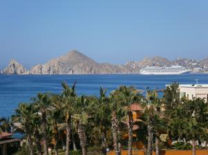 #9 Santa Carmela, Casa Azul, Cabo Corridor,