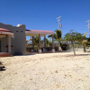 with boat garage, Santa Maria, Santa Maria Lot, East Cape,