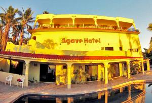 Agave Hotel, East Cape,