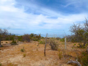 Beach Road, San Ysidro View Lot, East Cape,