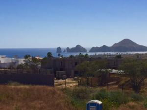 16 El Tezal - PALMEIRAS, PALMEIRAS LOT 16, Cabo Corridor,