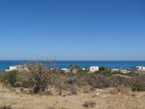 S/N, Spa Bv View Lot 9, East Cape,