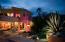 29 Playa Blanca, Casa Azul, San Jose del Cabo,