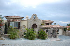 Pamilla Sur, Casa Rio de Luna, San Jose Corridor,