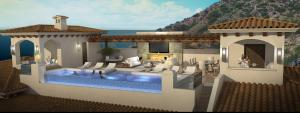Espiritu del Mar The Ledges  Penthouse property for sale