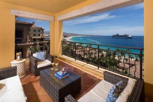 HACIENDA BEACH, 3 BEDROOM, Cabo San Lucas,