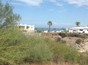 Calle Velero, Spa Vista del Mar Lot, East Cape,