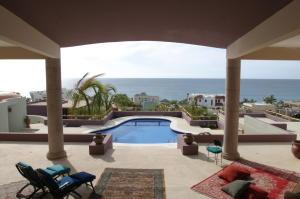 7 Manzana Uno, Casa Diggs, San Jose del Cabo,