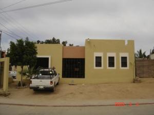 Tolteca, Ross Place., Cabo San Lucas,