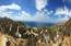 Panoramic view from the top of the lot, from Punta Gorda to Punta Palmilla