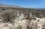 El Sargento, Large Land Lot