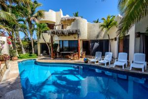 Carretera Transpeninsular, Casa de la Playa, San Jose del Cabo,