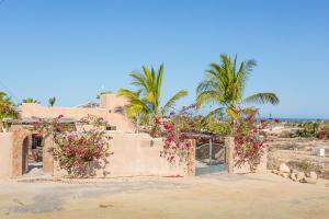 Casa Maria, Las Brisas, Pacific,