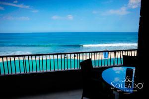 Soleado Beach Spa and Resort, 3 Bedroom Penthouse, San Jose del Cabo,