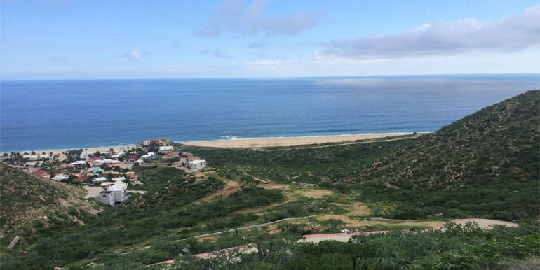 Cabo San Lucas, ,Land,For Sale,Pedregal de Cabo San Lucas,15-1279