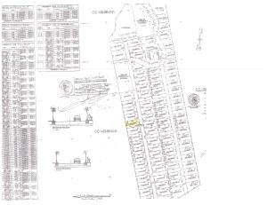 Lot #6 Transpeninsular Highway 19 Elias Calles   property for sale