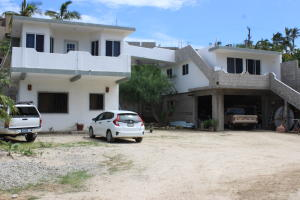 3 Separate Apartments